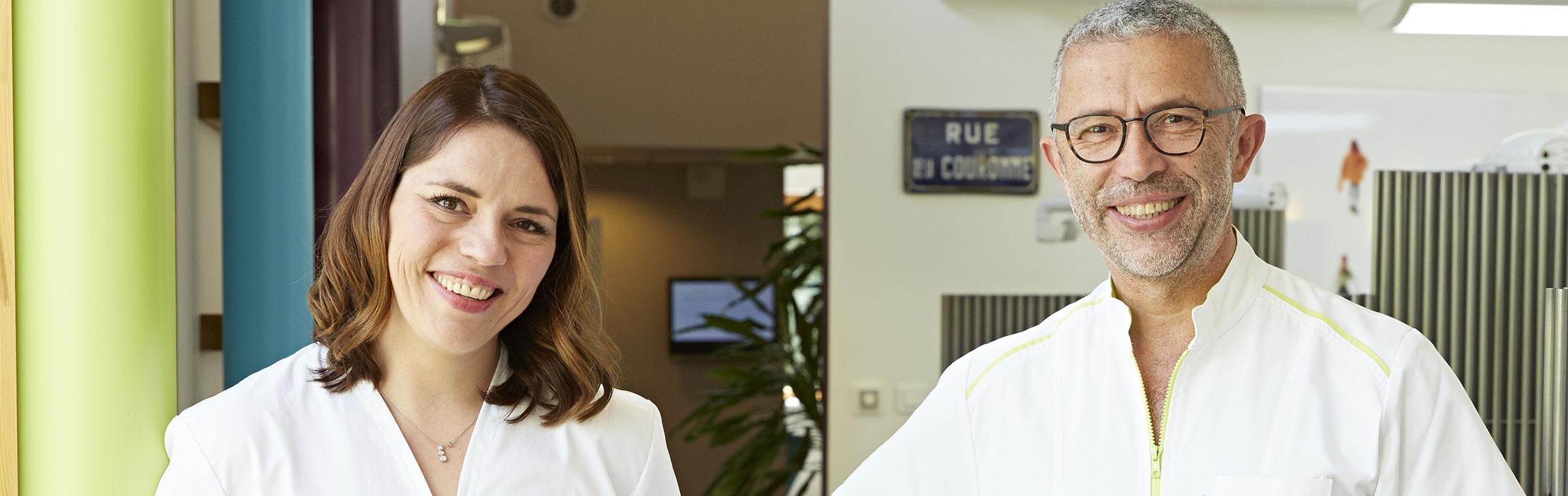 cabinet orthodontie chalon marianne gur et jean-françois vaillant
